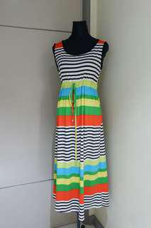 Maxi dress discounted