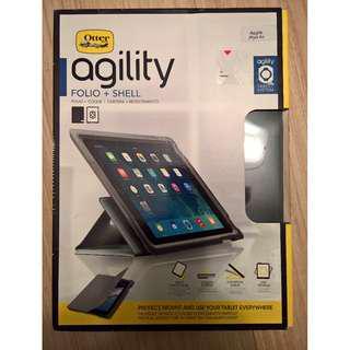OtterBox Agility Folio + Shell for iPad AIR