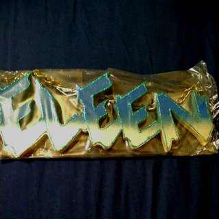 Name Sign - ELEEN