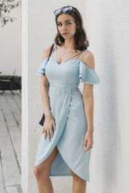 Twenty3 blue dress