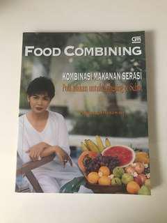 Buku Food Combining (Andang Gunawan)