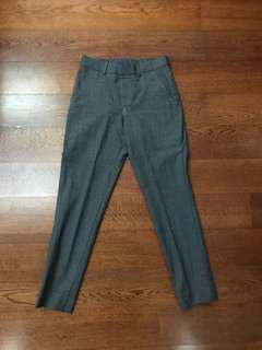Gray Slacks size 28
