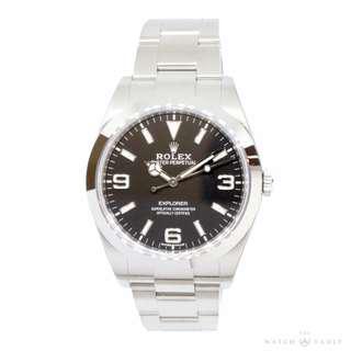 Brand New Rolex Explorer 214270