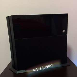 (包平郵)PS4厚機直立架(實物圖)