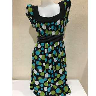 Ladies Sunday Best Dress