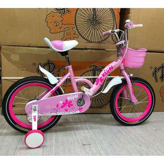 butterfly bike for kids