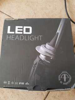 LED Bulbs H16 (EU) Quick Sale