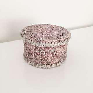 Accessory Container/Trinket Holder