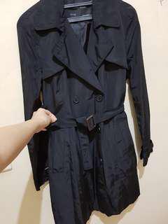 Jaket tipis Zara