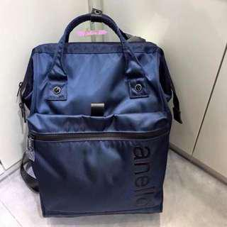 Anello Waterproof Backpack 🎒