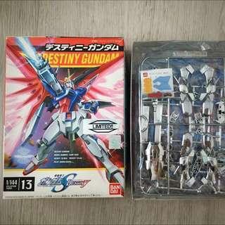 Destiny Gundam 1/144 Limited Edition