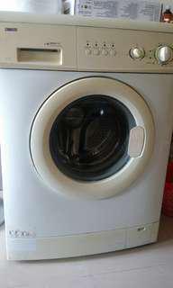 金章牌洗衣机