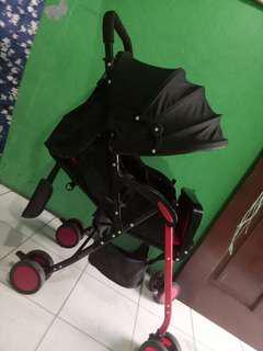 Stroller baguss