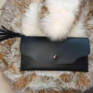 Dompet bahan miniso
