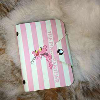 Card holder termurah bahan miniso