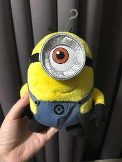 🚚 Minion Soft Toy