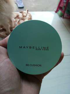 Maybelline cushion matte
