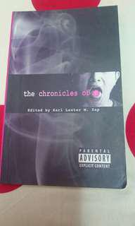 The Chronicles of E