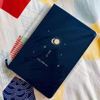 NUSSU 2018/19 Student Planner/Diary