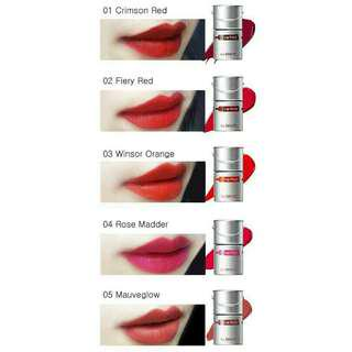 Buy One Take One The Saem Lip Paints