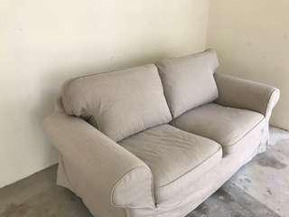Sofa from ikea