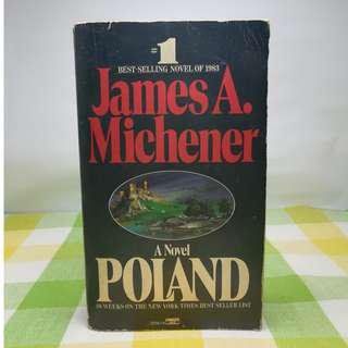 Poland by James Michener