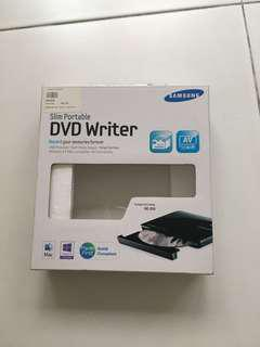 Samsung Portable DVD Writer only $17
