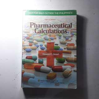 Pharmaceutical Calculations 14th edition