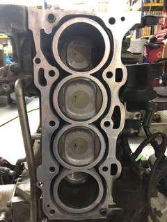 Toyota engine overhaul specialist