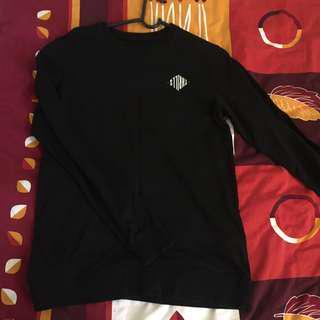 THRILLS sweater