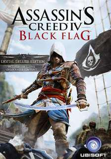 Assassin's Creed IV Black Flag Full Version PC