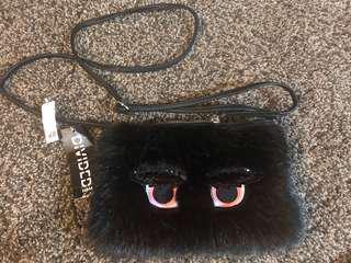 H n M sling bag