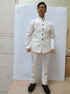 "Hot Enterbay Donnie Yen 1/6 12"" figure toy bruce lee"