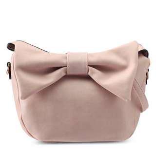 Bow Sling Bag