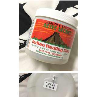 AZTEC Indian Healing Clay Mask for Php 500