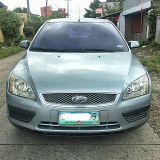 Rush 2006 Ford Focus 69tkms Only vs Civic Altis Rio Vios