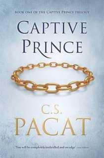 Ebook Captive Prince (Captive Prince #1) C.S. Pacat