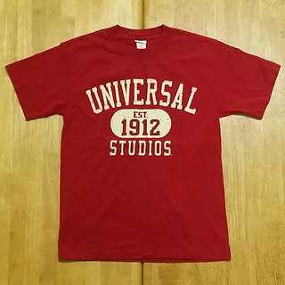 (S) Universal Studio RN Shirt