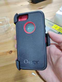 iPhone 5 5s Otter Box Defender Case