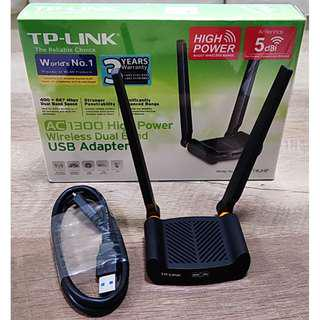 TP-LINK Archer T4UHP AC1300 Wireless Dual Band USB Adapter