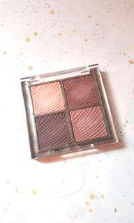 Revlon cream eyeshadow