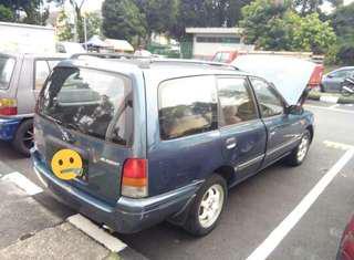 Nissan Ad Risort