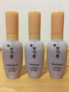 Sulwhasoo 1st Care Activating Serum EX
