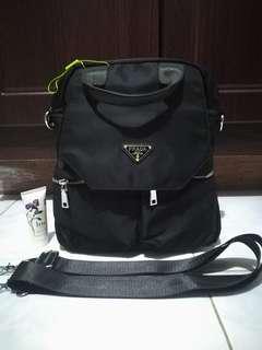 Prada 2-Way Bag Class A