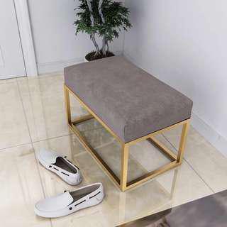 🚚 40cm stool Bench Ottoman Chair