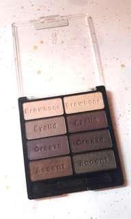 Eye Appeal eyeshadow palette