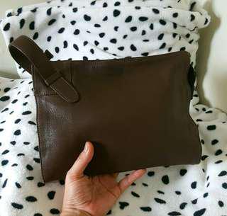 Kenzo Paris Clutch Bag