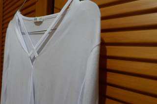 Cotton On White Top #MauiPhoneX