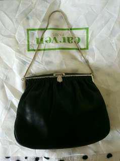Carven Paris Clutch Purse Bag