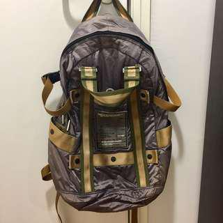 Tough Backpack